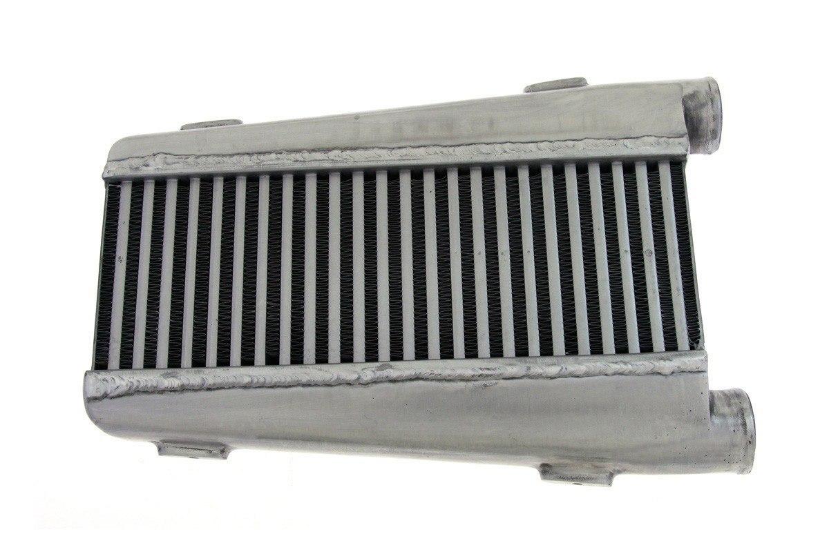 """Intercooler TurboWorks 460x150x70 2,5"""" jednostronny - GRUBYGARAGE - Sklep Tuningowy"""